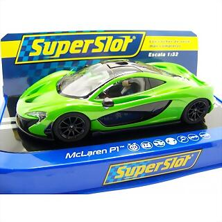 mclaren-p1tm-mantis-green
