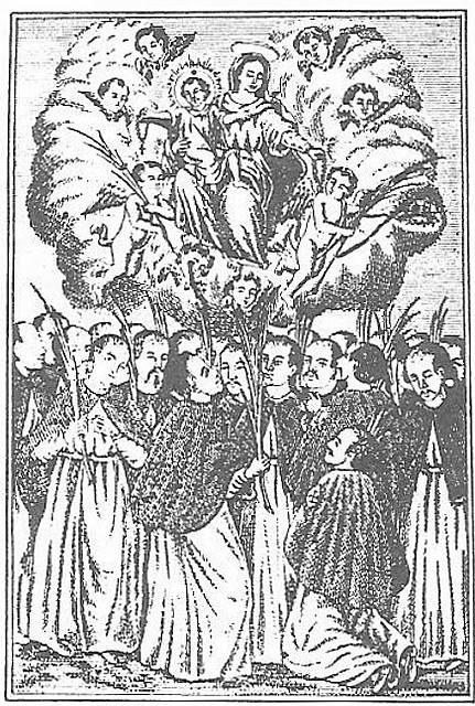 cofrades del rosario martires del japon-op