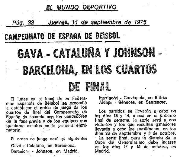 1975.09.11 Cpto. España sénior