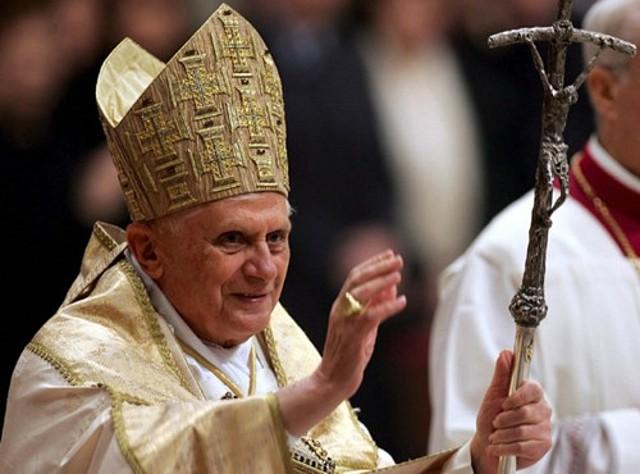 Benedicto XVI 001