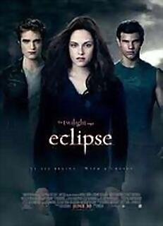 Eclipse (Crep�sculo 3)