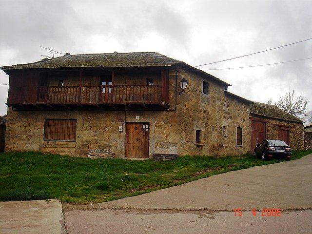 Casa de la familia Estrada-Vázquez