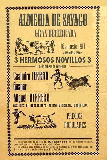 TOROS 1911