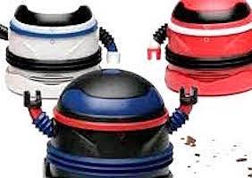 aspiradores robots
