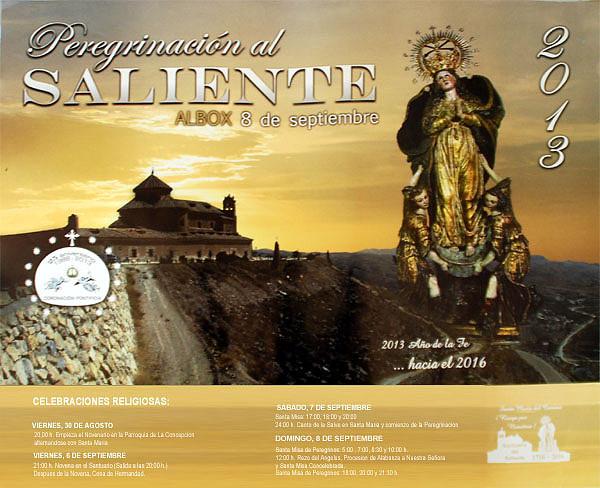cartel saliente 2013 foro