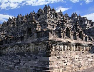 indonesai_Java_Borobudur