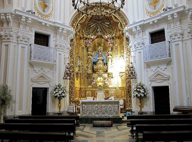 Ermita de la Virgen del Puerto2