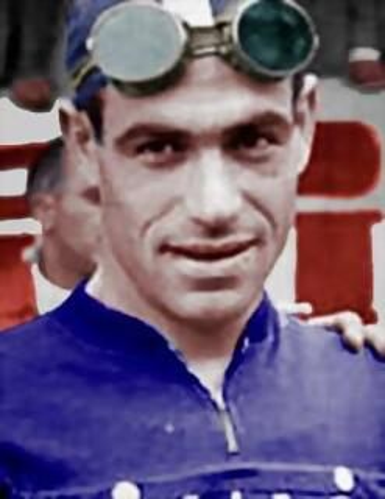 Bernardo Ruiz