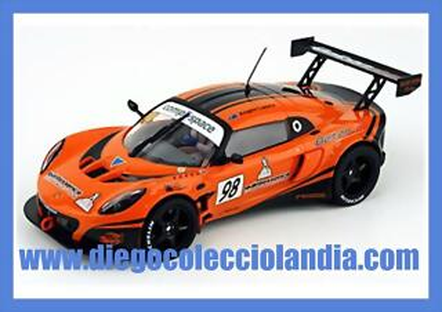 50518 LOTUS EXIGE GT3 _scalextric_slot - copia