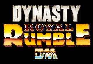 DM Royal Rumble
