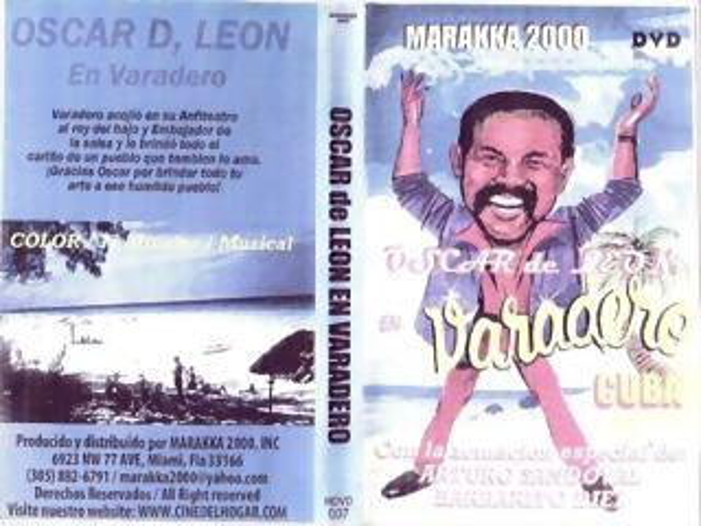 Watch also 16 additionally Watch also Watch further  on oscar de leon anos 30 dvd
