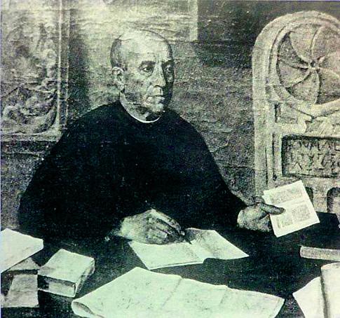 P. César Morán