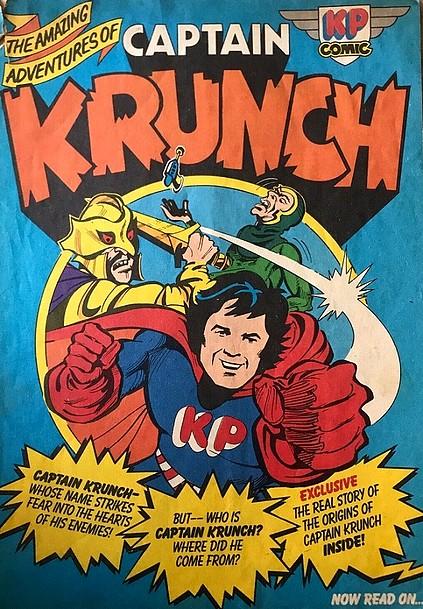 kruncgh