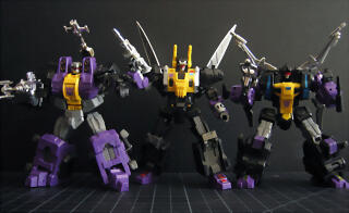 Team Insecticons 3