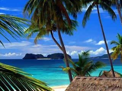 Islas Palaway