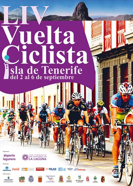 Vuelta Tenerife 2009