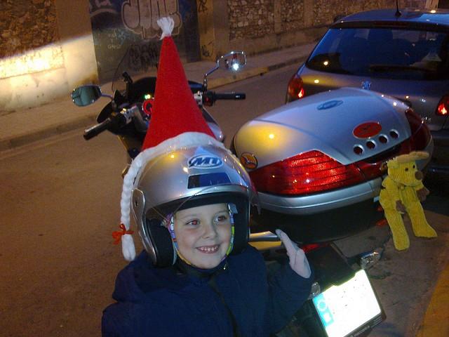 Cabalgata PapaNoel 2010 002