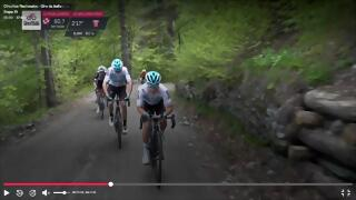 Froome ab 80