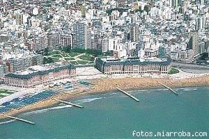 Playas aerea