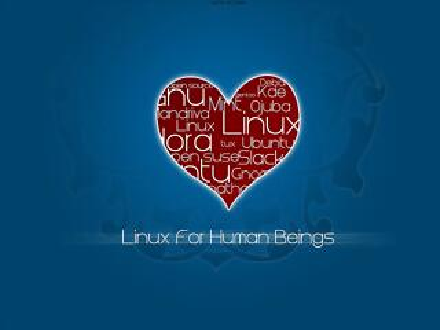 love-linux