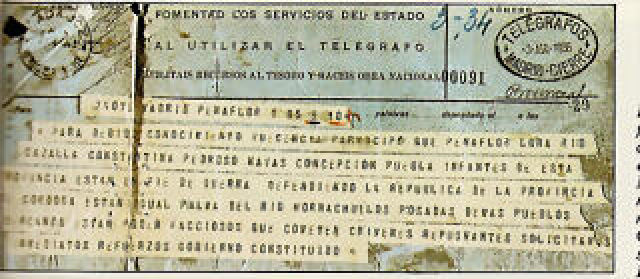 Telegrama 1