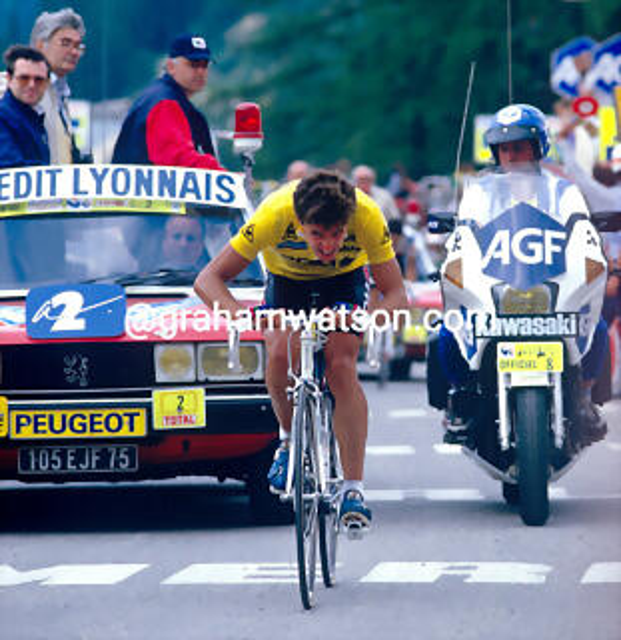 Perico-Tour1987-La Plagne14