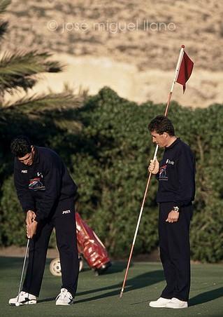 Perico-Indurain-Golf2