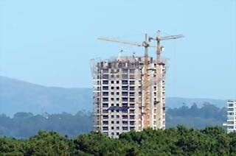 Edif. en construcción