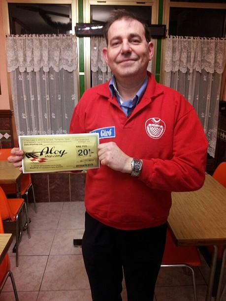 Premio ALOY - 3