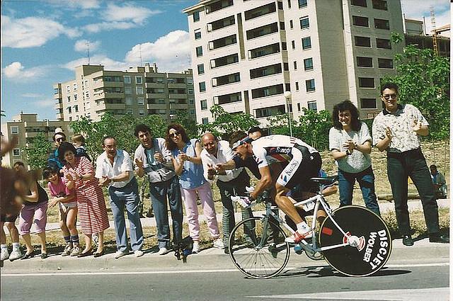 Perico-Vuelta1990-Crono