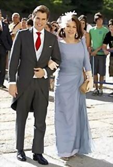 Vestidos y Peinados de Madrinas de Honor Hinojosa