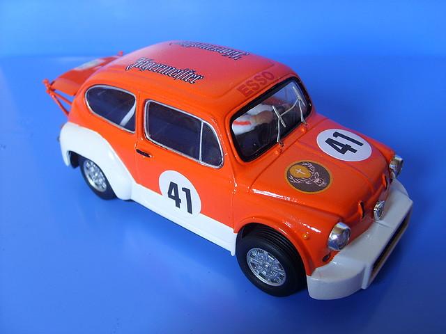 FIAT JAGER 1000 TC 013