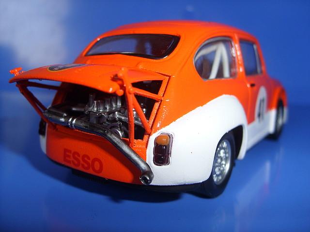 FIAT JAGER 1000 TC 011