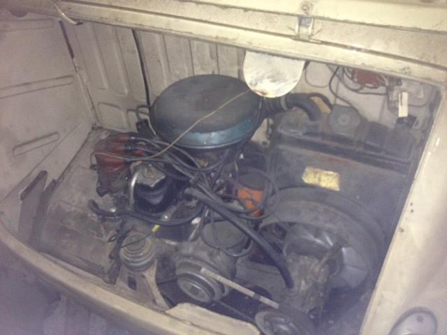 B328919 Motor