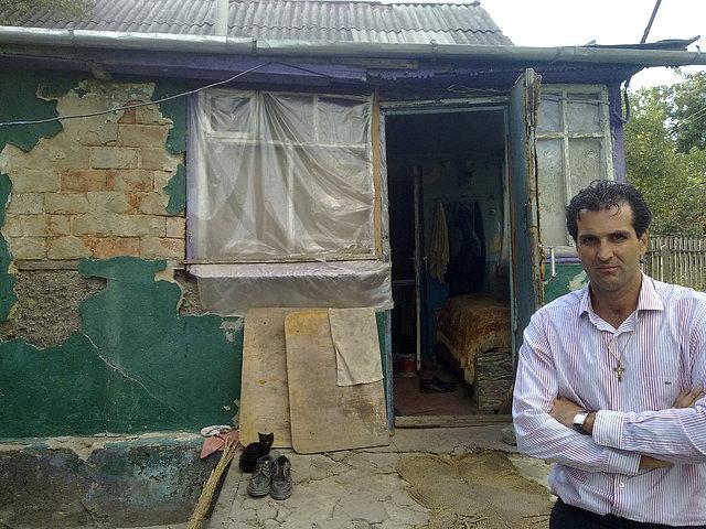 Casa de Yenya y Katya