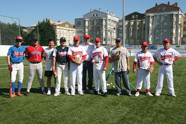 Veteranos 18 julio 2010
