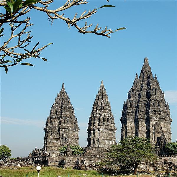 indonesia-templo_Prambanan
