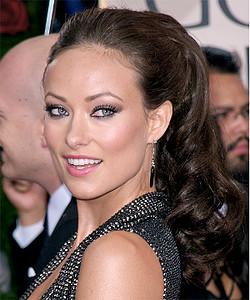 Olivia-Wilde-brown-hair
