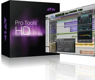 Avid Pro Tools Hd v10.3.5 With Plugins And Virtual Instruments