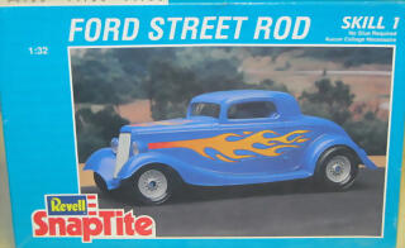 Kit Ford 33