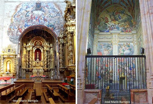 A. VILLAMOR_CapillaS del Rosario y del Cristo de Luz