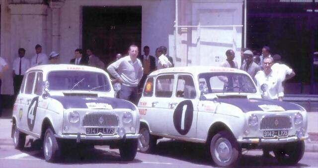 1962 Renault 4 l Nicolas b