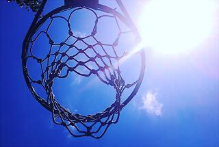 BasketGoal & The Sun