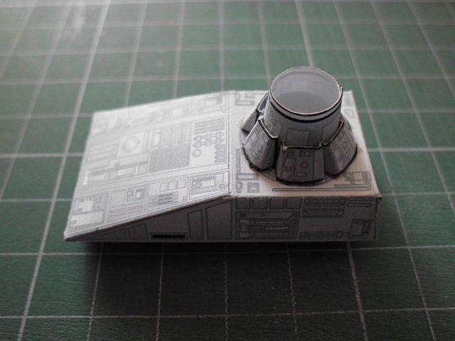 Discovery One (2001: Una Odisea en el Espacio) 2F5072EEB324501DE0CF1C501DDB78
