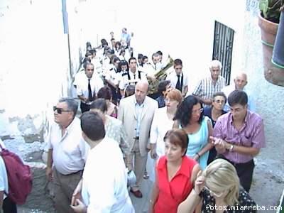Procesión Virgen del Carmen Agosto 03 (3)