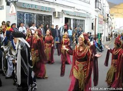 Desfile Moros y Cristianos 06 Gérgal (1)