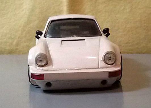 S&B Porsche 911 (2)