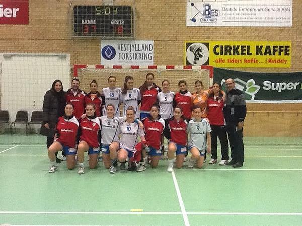 equipo Dinamarca