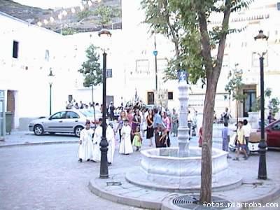 Procesión Virgen del Carmen Agosto 03 (8)