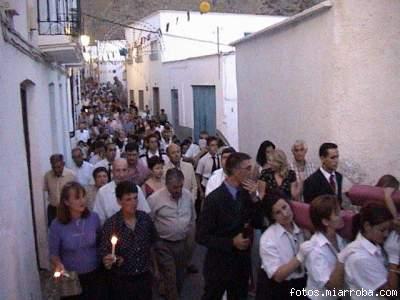 Procesión Virgen del Carmen Agosto 03 (7)